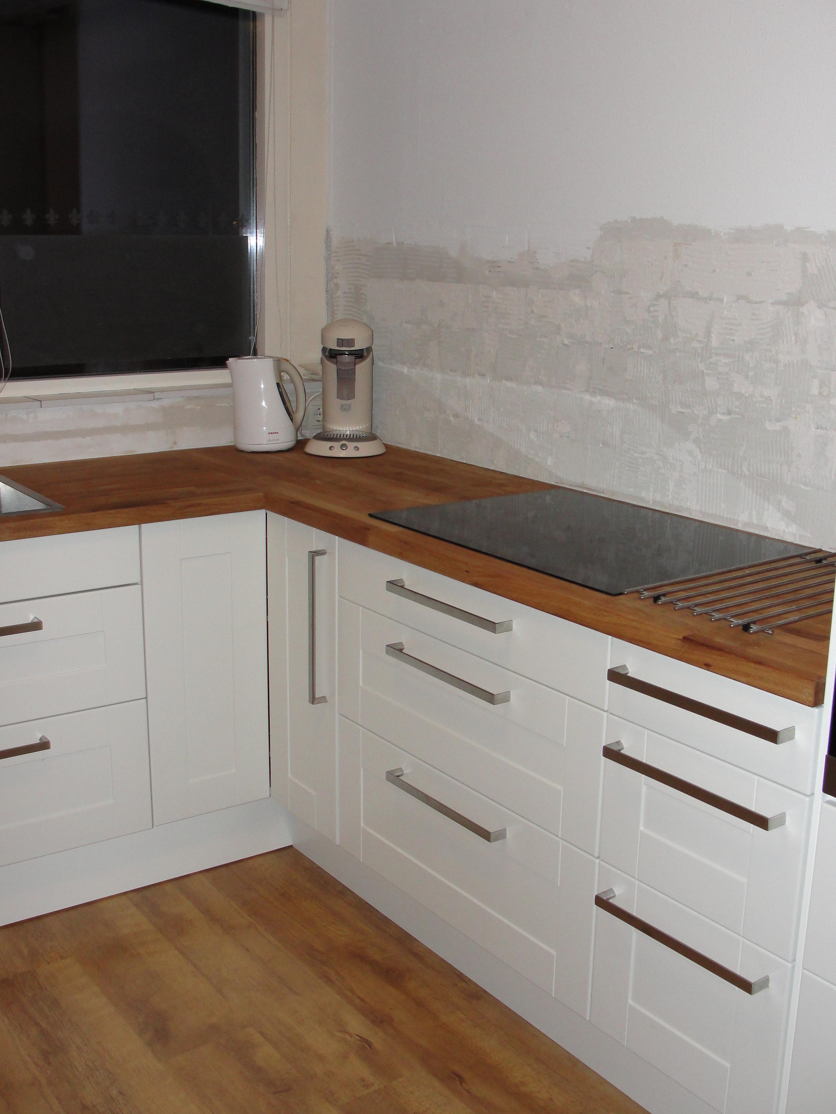 Ikea Keuken Uitzoeken : 20100912223044 Keuken bijna af